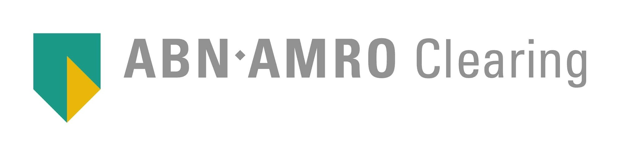Logo for ABN AMRO Clearing