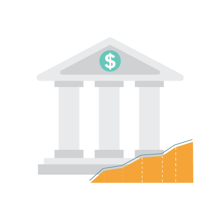 banking and payments icon