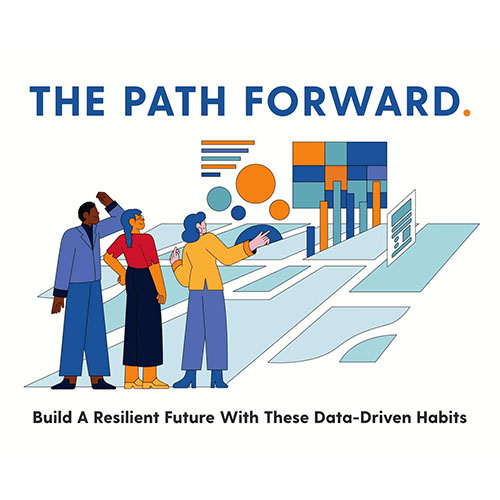 Image of Build a resilient future with these data-driven habits