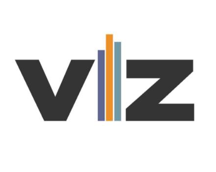 Viz Games Icon