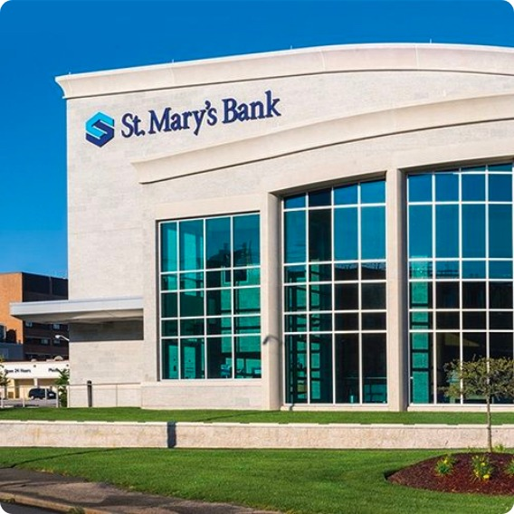 St. Mary's Customer Story