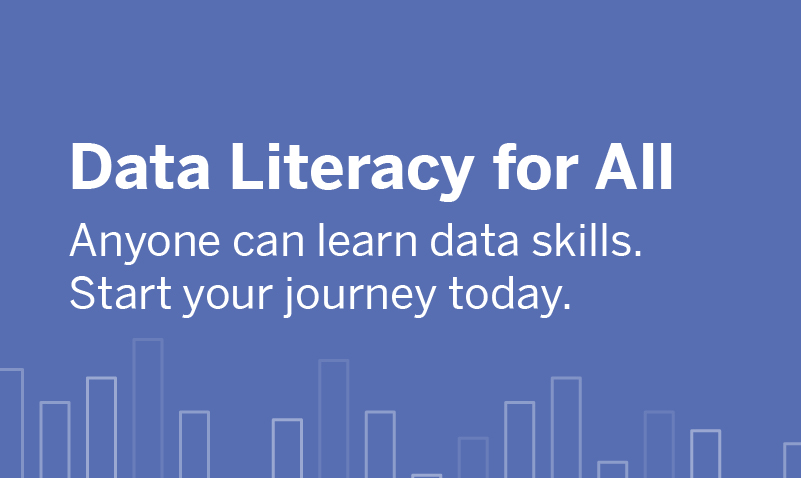 image of Learn foundational data skills