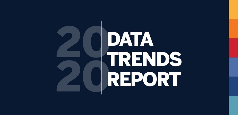 Image of Data trends that will shape 2020