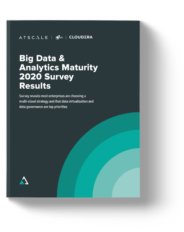 image of Big Data Maturity Trends