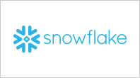 Snowflake のロゴ