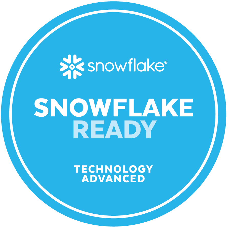 Image of Our continued investments with Snowflake for enterprise success
