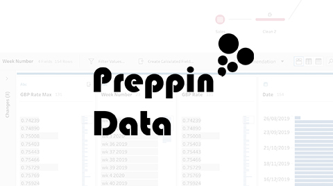 Preppin' Data opens in a new window
