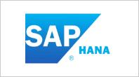 SAP Hana のロゴ