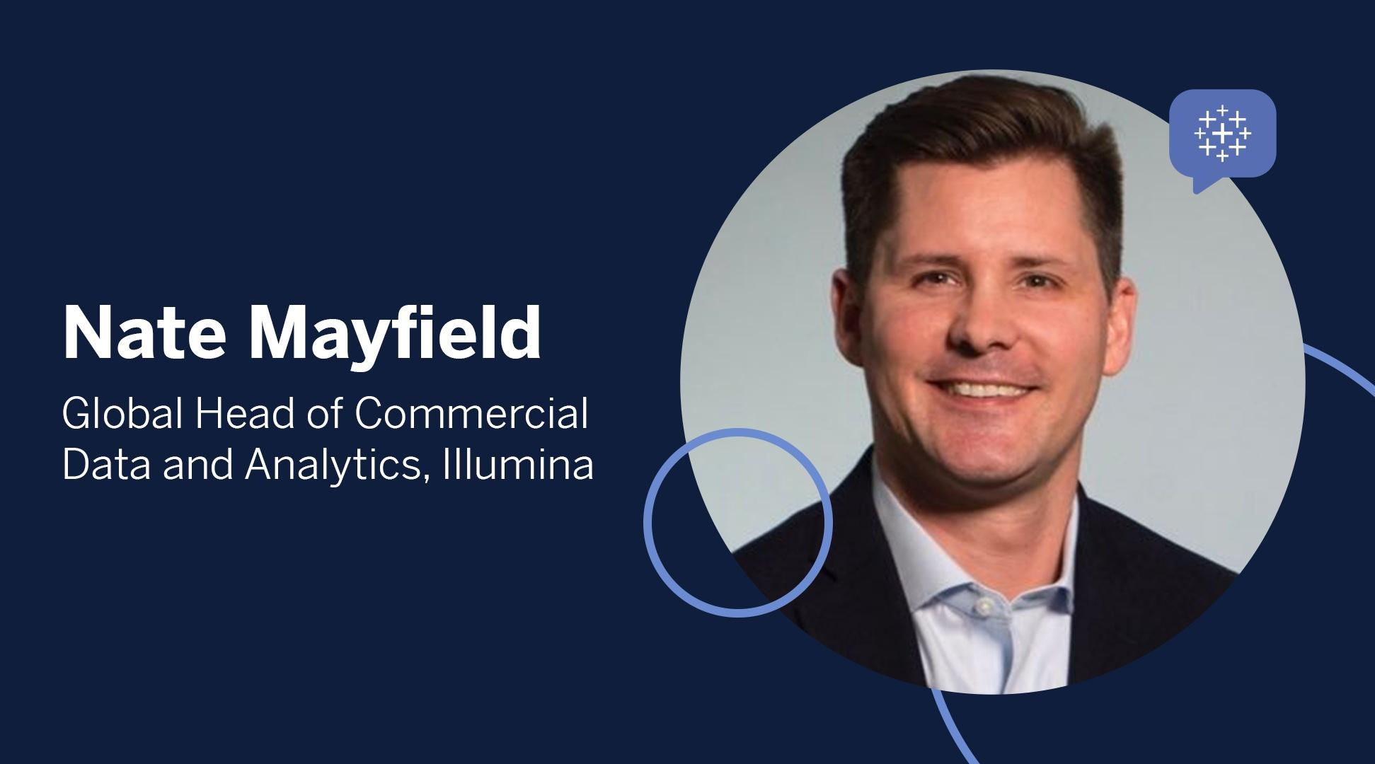 Nate Mayfield Headshot