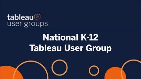 Opens a new window to the event page for Tableau Server Admins User Group