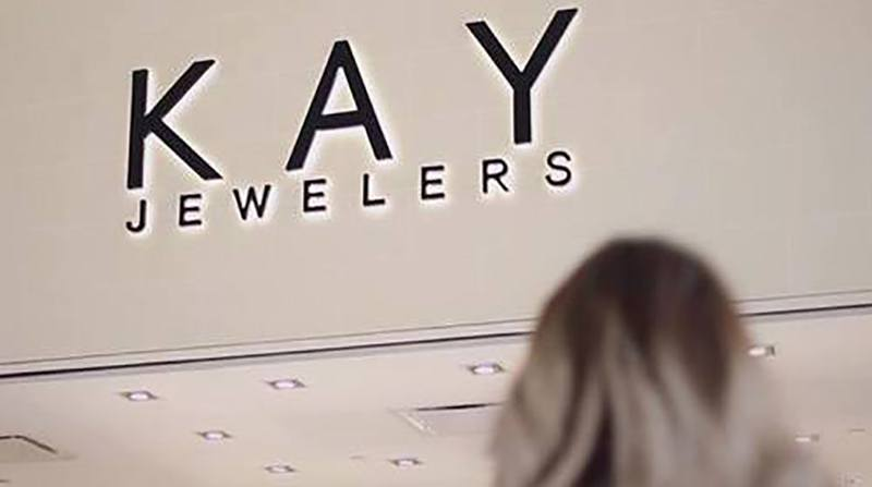 Kay Jewelers store facade