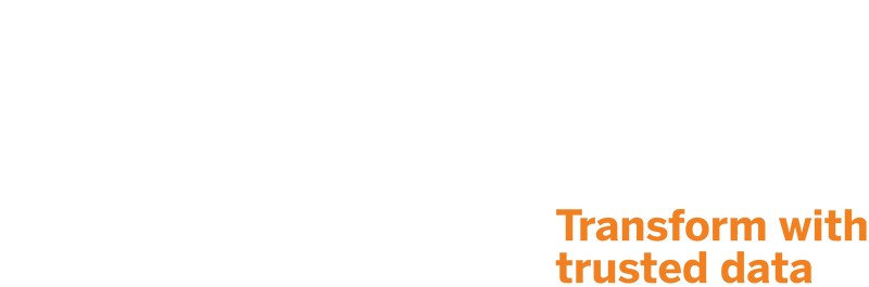 Virtual IT Summit - Transform with trusted data