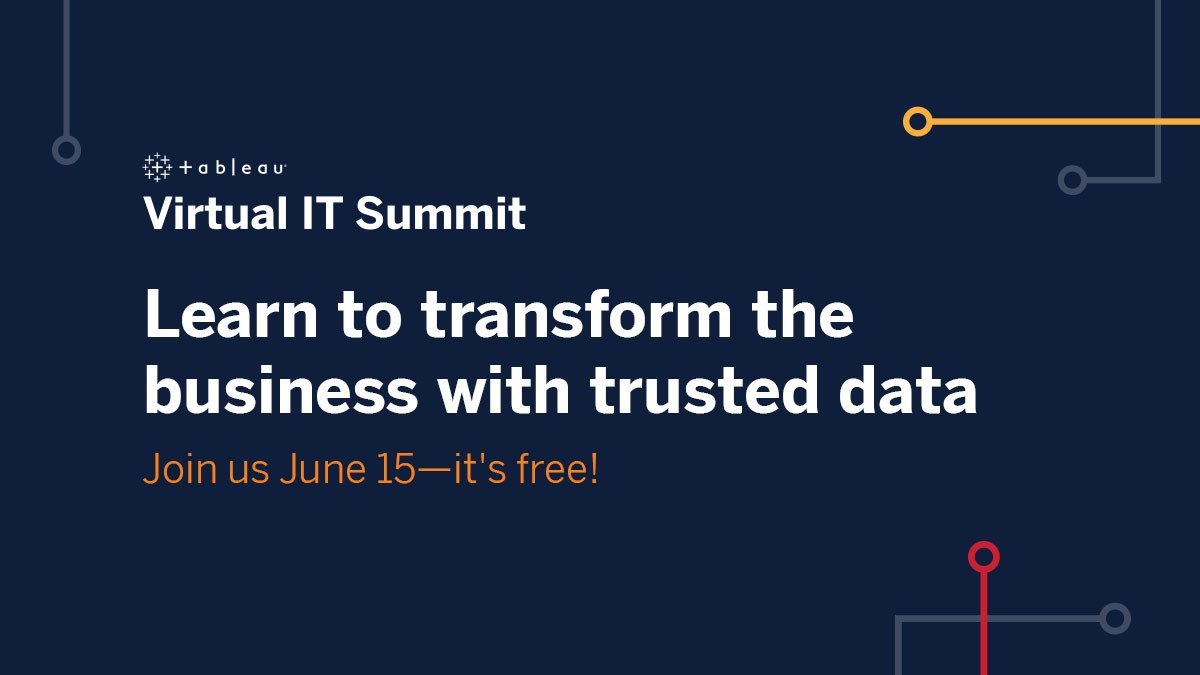 Learn about Virtual IT Summit