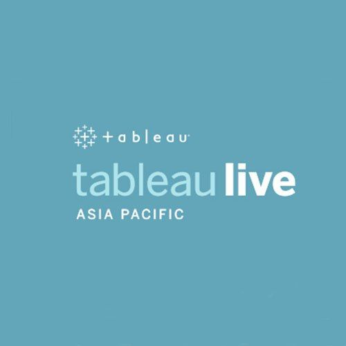Image of Tableau Live Asia Pacific: Bringing our Asia Pacific Data Community Together