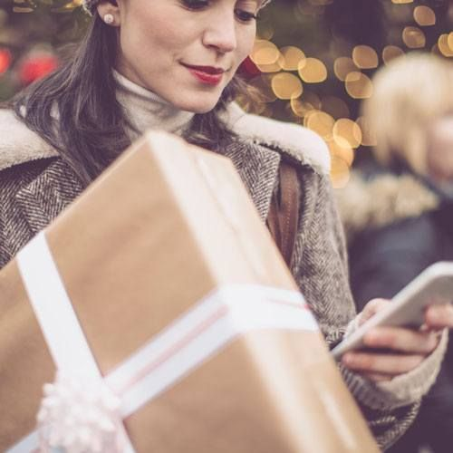 Image of How analytics can supercharge holiday retail sales