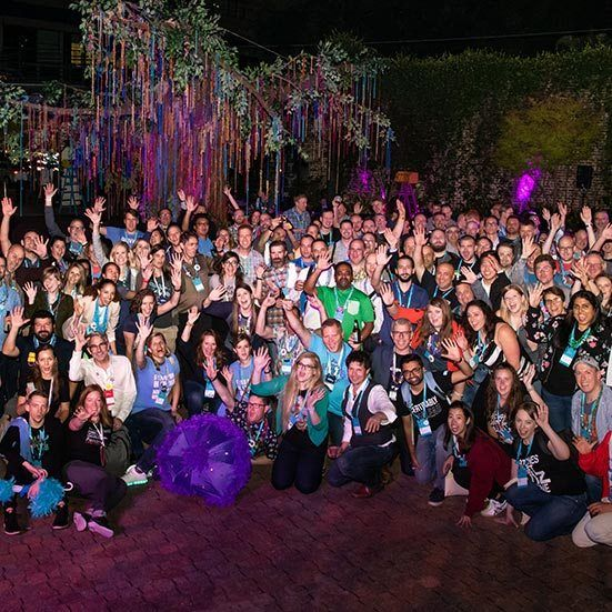 Image of Tableau Community, Meet Salesforce and the Trailblazers