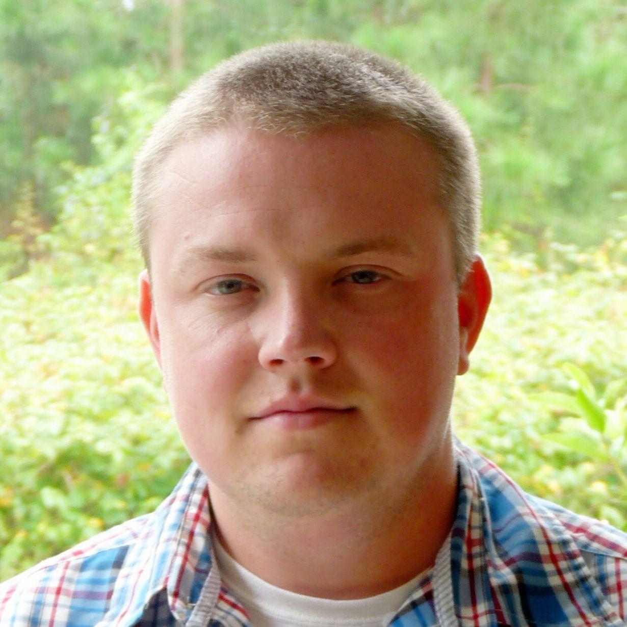 Matt Chambers