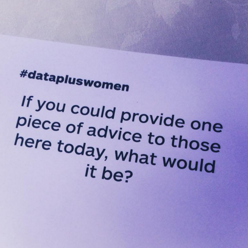 Image of A Guide to Hosting Your Own Data + Women Meetup