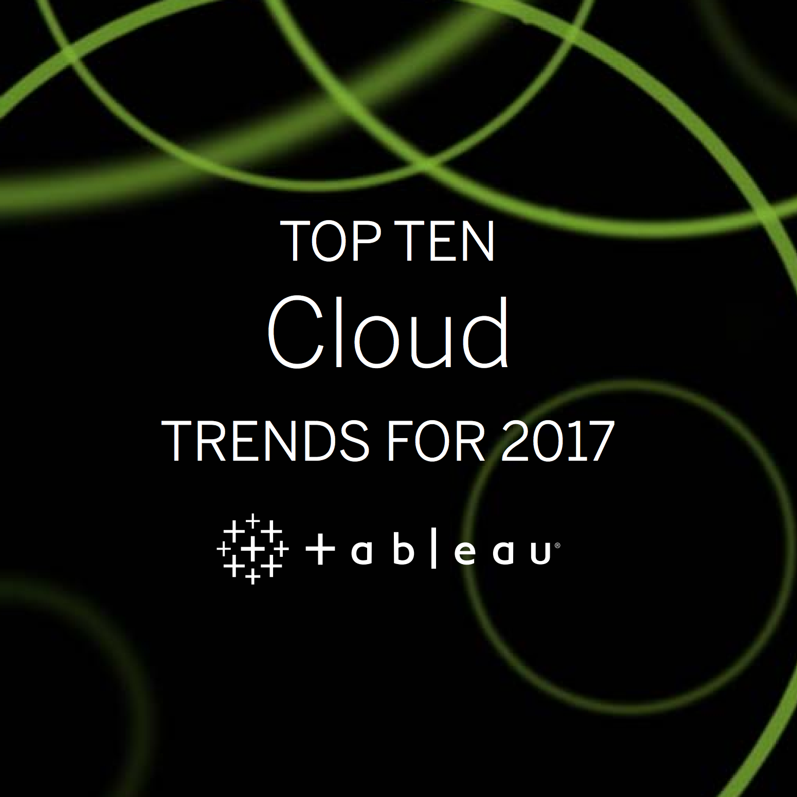 Image of 10 cloud trends shaping 2017