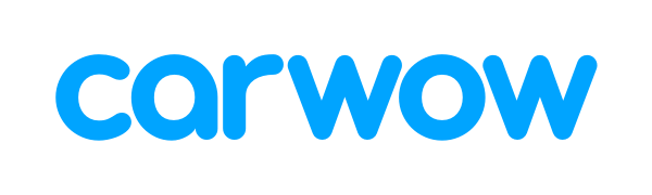 Logo for carwow