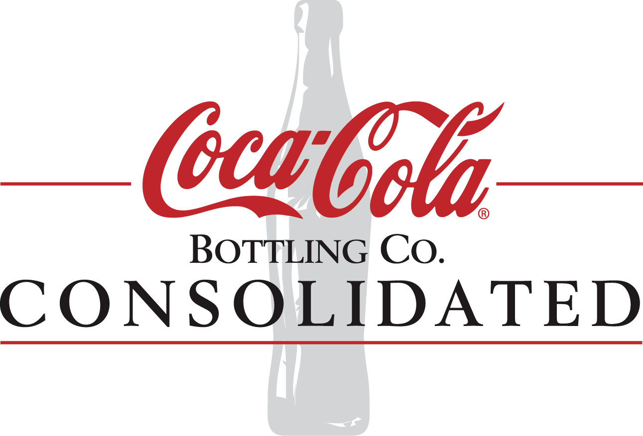 Logo per Coca-Cola Bottling Co. Consolidated