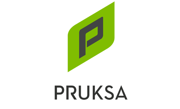 Logo for Pruksa Real Estate Public Company Limited