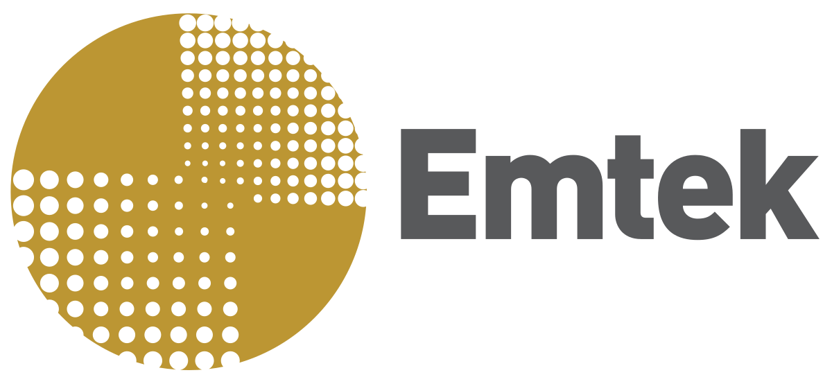 Logo for Emtek Group