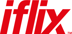 Logo for iflix