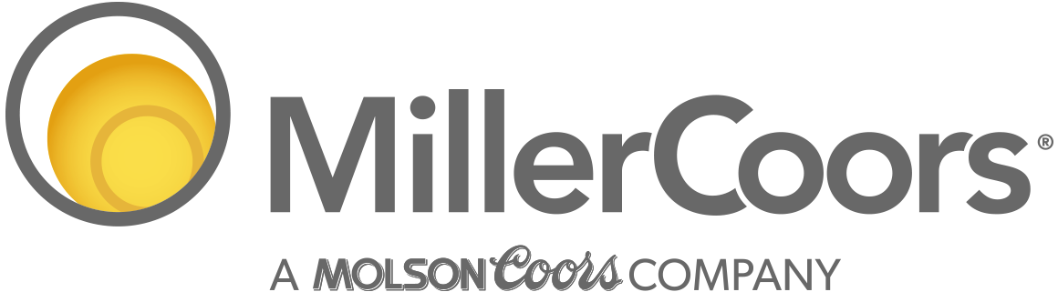 Logo for MillerCoors USA