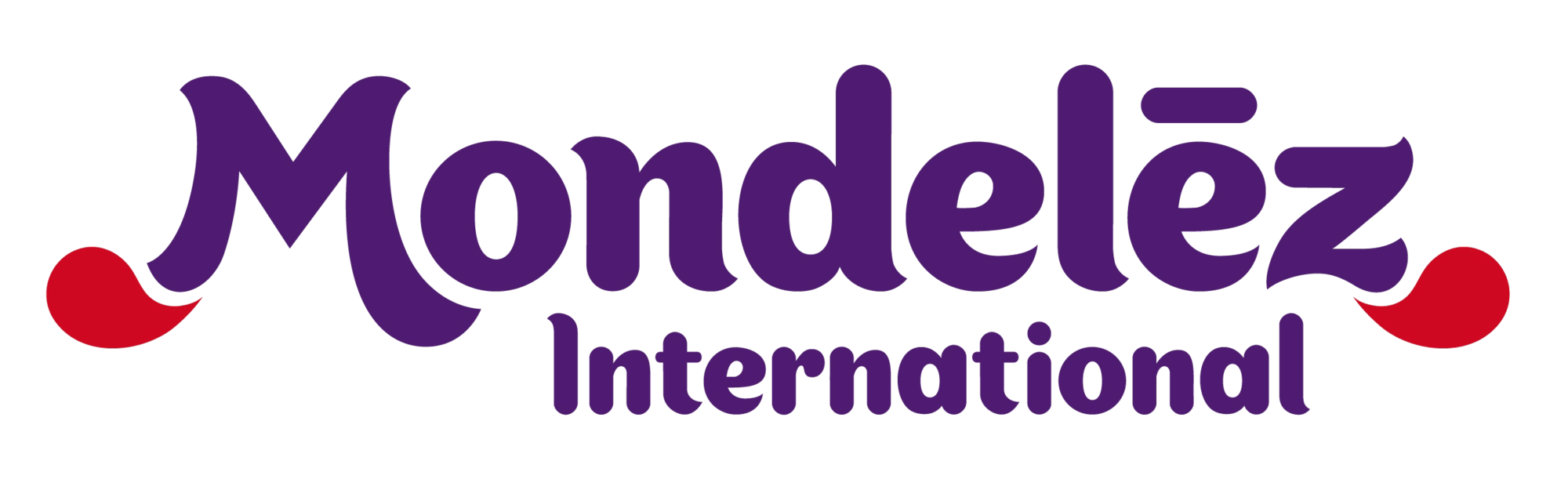 Logotipo para Mondelez International
