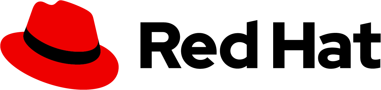 Logo for Red Hat