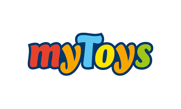 Logo for MYTOYS Group
