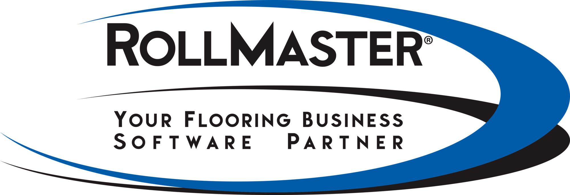Logo for RollMaster Software