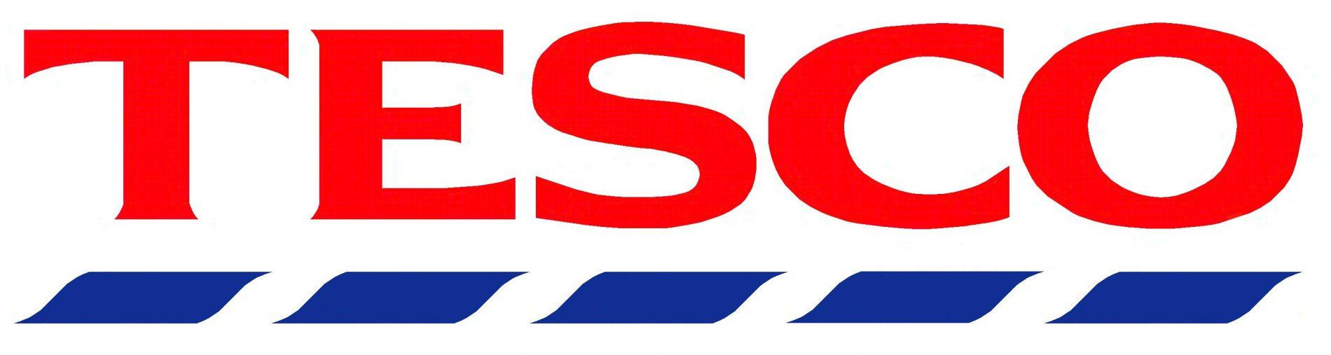 Logo for Tesco UKI