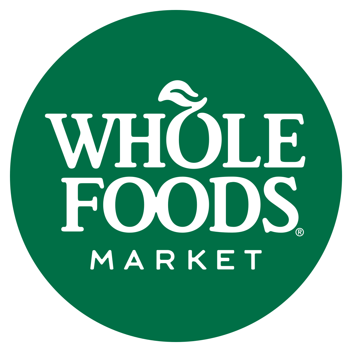 Logotipo para Whole Foods Market