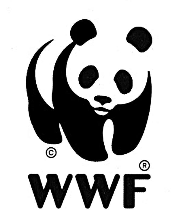 Logo per World Wildlife Fund