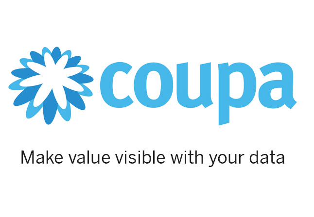 Passa a Coupa starter kit for Tableau