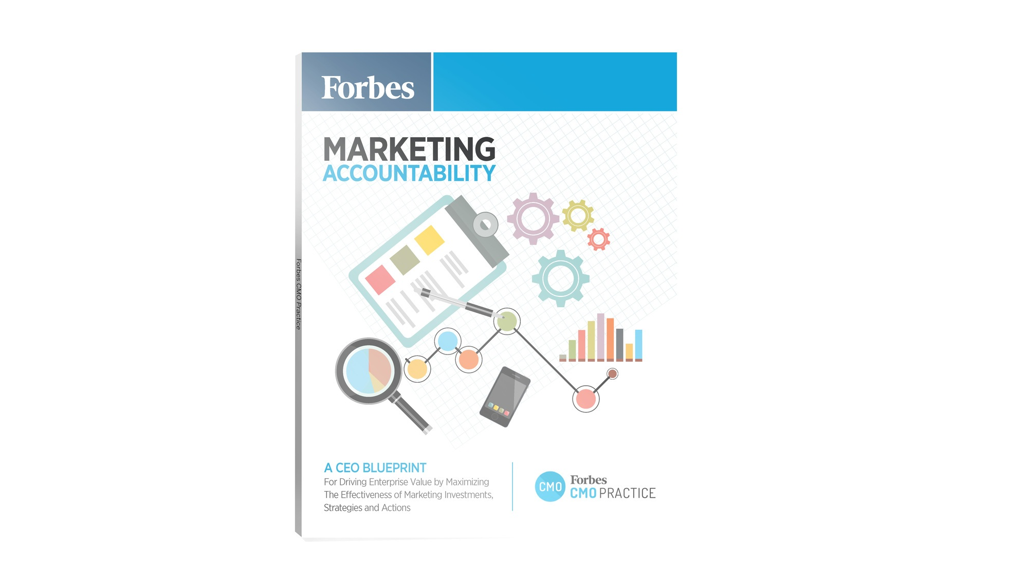 Navigate to Marketing Accountability Report Executive Summary