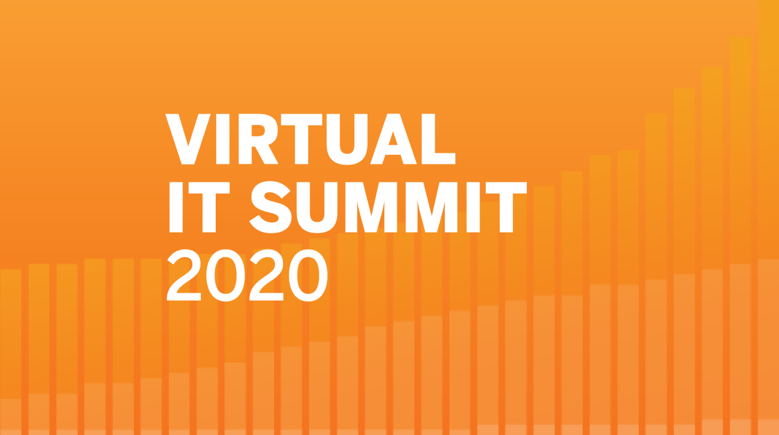 Virtual IT Summit 2020