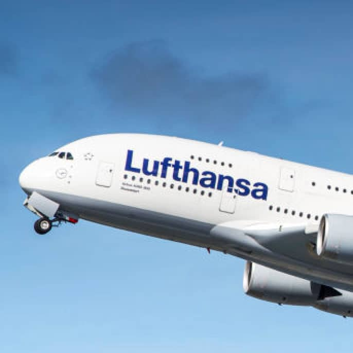 Navigate to Lufthansa achieves 30% time savings in data preparation and analysis