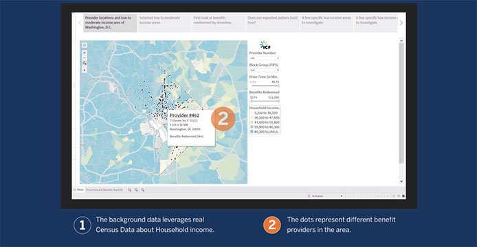 Passa a Detect Fraud, Waste & Abuse in Medical Benefits with Geospatial Analytics