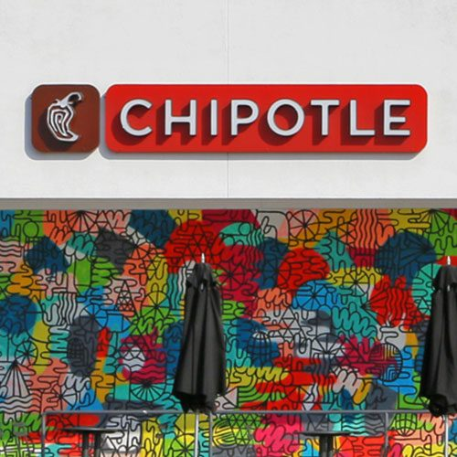 Image for Chipotle creates unified view of operations across 2,400 restaurants, saving 10,000 hours per month