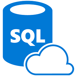 Navigate to Azure SQL Database
