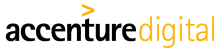 Logo for Accenture - USCA