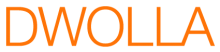 Logo for Dwolla
