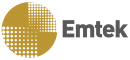 Logo per Emtek Group
