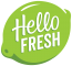 Logo per HelloFresh