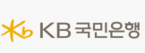 Logo for KoomMin KB bank