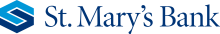 Logo pour St. Mary's Bank