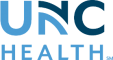 Logo for UNC Health